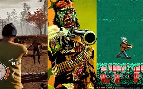 zombie games xbox ultimate movies zombies apocalypse netflix updated play weapons gamers nerd nerdmuch