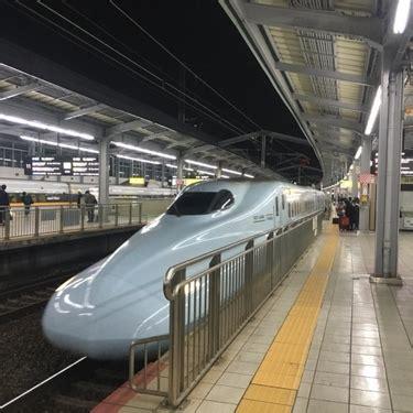 福岡 から 大阪 新幹線