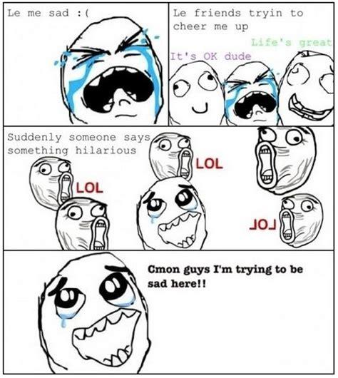 Lol Memes Funny - rage comics 11