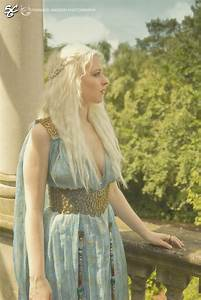 Daenerys in Qarth by SilverKhaleesi on DeviantArt