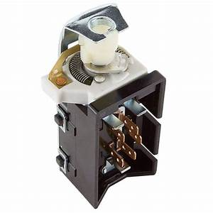 1960 Gmc Truck Headlight Switch
