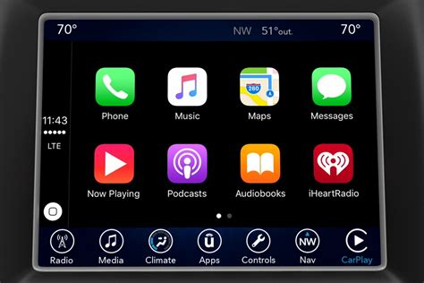 apple carplay  android auto   ford sync  fiat