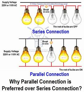 Introduction To Series  Parallel And Series