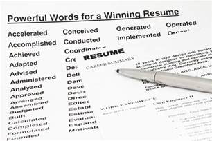 keyword to put in resume resume keywords and tips for using them