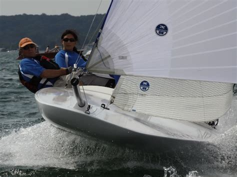 E Scow Nationals Charleston by Melges Rocks 2013 A Scow National Chionship