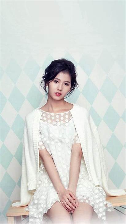 Twice Sana Kpop Iphone Fancy Wallpapers Background