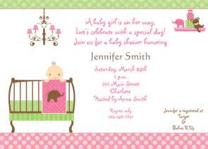 What Write Baby Shower Thank You Card