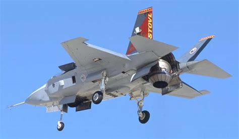 how effective is the f 35 s vtol page 1