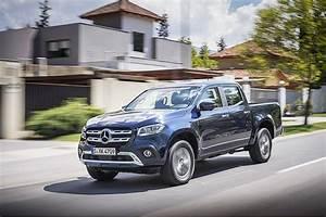 Classe X Mercedes : picape mercedes benz classe x primeiras impress es auto ~ Mglfilm.com Idées de Décoration