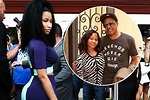 Nicki Minaj's reveals her 'crack-addict father set fire to ...