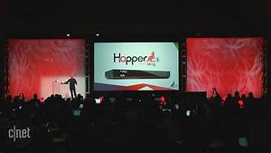 Dish Introduces New Hopper 3 Dvr - Video