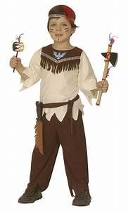 Costume D Indien : costume indien 4 5 ans v49149 ~ Dode.kayakingforconservation.com Idées de Décoration