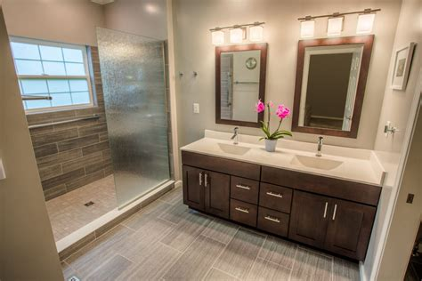 Paint Color Ideas For Kitchen Walls - west lafayette contemporary master bathroom remodel riverside construction