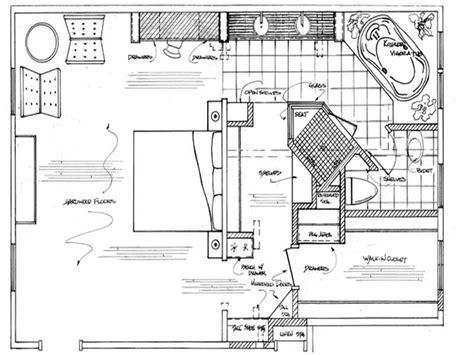 bathroom floor plans ideas stunning 20 images master bathroom designs floor plans