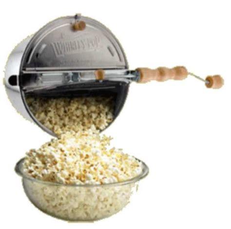 popcorn maker ikea popper popped after melted butter