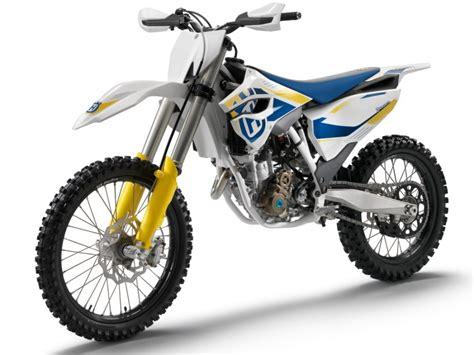 Enduro Te 250 And Husqvarna Moto Cross Fc 250 by Quelques Liens Utiles