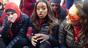 Women's March Organizers' Hate Exposed by the New York ...