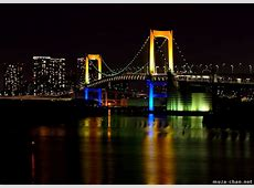 Rainbow Bridge, more beautiful than ever