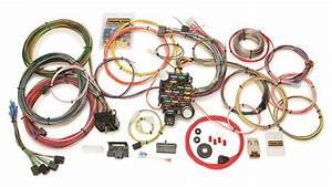 Painless Wiring 10205 18 Circuit Pick