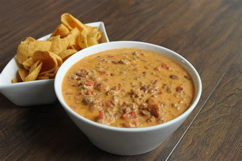 Here you will find creations from my burger series. Velveeta Cheese Dip Recipe With Hamburger And Rotel | Besto Blog