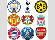 Rating how European soccer clubs market themselves in the