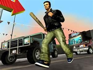 Grand Theft Auto III - Ten Years Later
