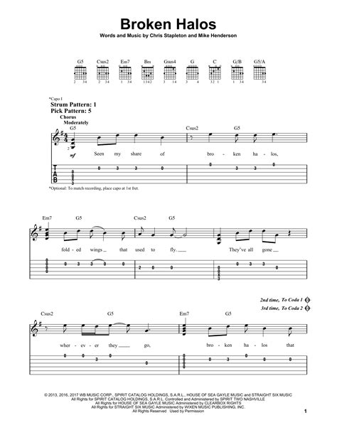 Enchanting Chords To Tennessee Whiskey Ideas - Basic Guitar Chords ...