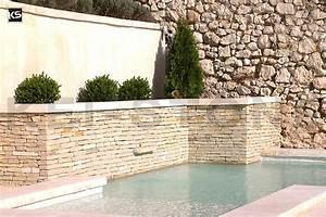 Parement Pierre Exterieur : pierres de parement ext rieur barrette de l yonne ~ Melissatoandfro.com Idées de Décoration