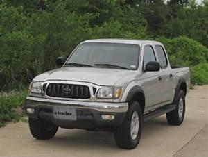 2002 Toyota Tacoma T