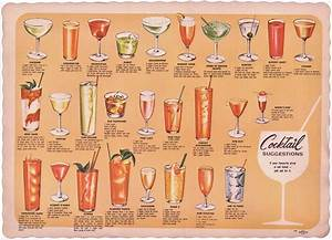 Classic Cocktails - Donnelly Group