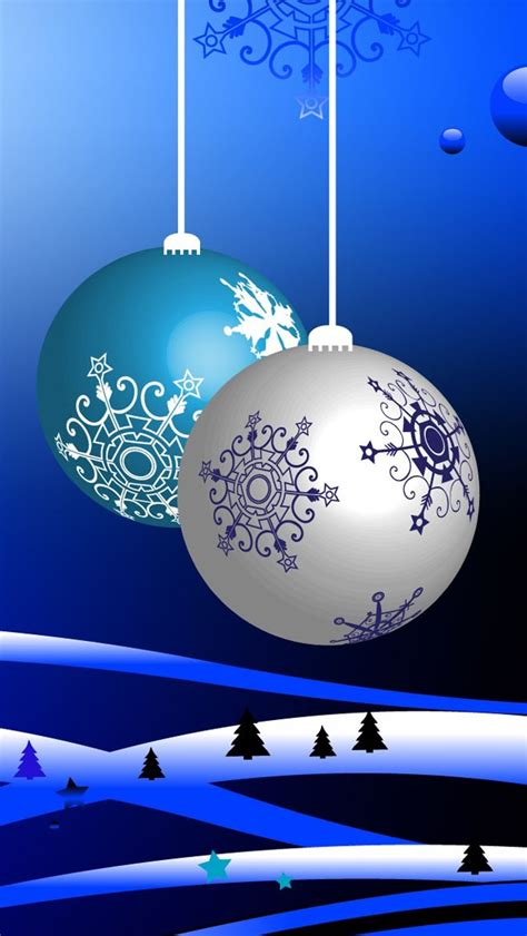 christmas wallpapers  iphone   android mobiles