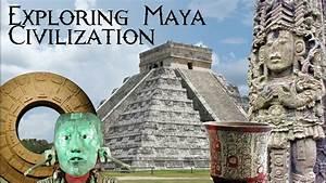 Exploring Maya Civilization For Kids Ancient Mayan