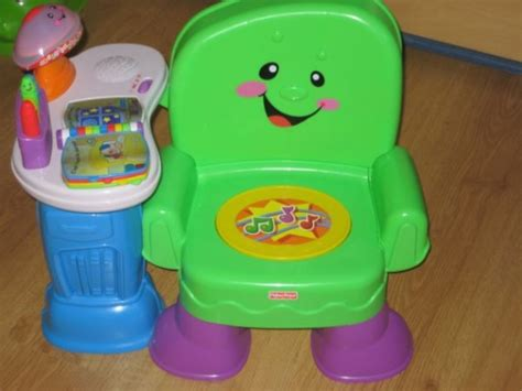 chaise fisher price chaise musical fisher price vendu maloar3g photos