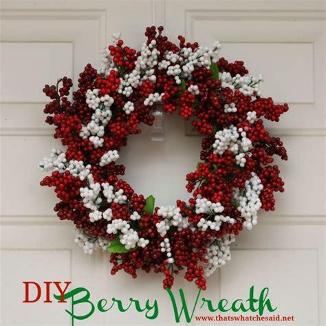 30 holiday wreath tutorials