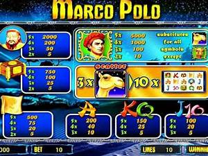 Marco Polo™ Slot Machine Game to Play Free