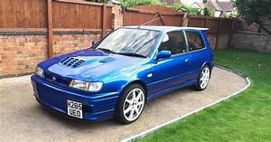Sunny Gti R : this 475bhp nissan pulsar gti r is an affordable way to chase supercars ~ Medecine-chirurgie-esthetiques.com Avis de Voitures
