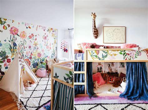decoration chambre d enfants inspiration chambre d 39 enfant à la deco originale