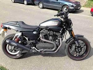 Harley Davidson Auspuff : harley davidson xr1200x top zustand remus topseller ~ Jslefanu.com Haus und Dekorationen