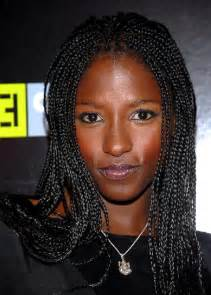 Cornrow Braid Hairstyles Black Women