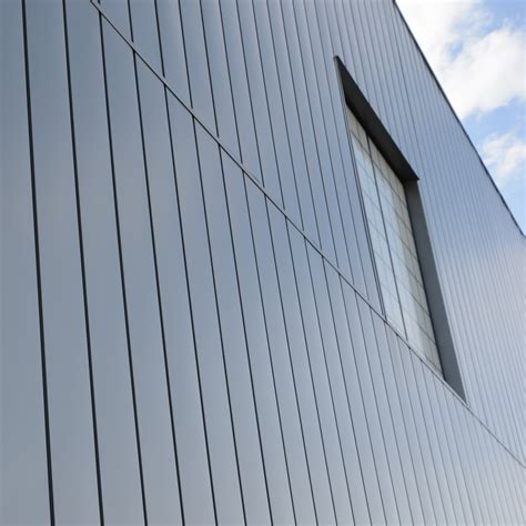 metal siding panel system options  residential