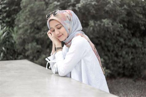 coba cek gaya hijab kamu kekinian   tren