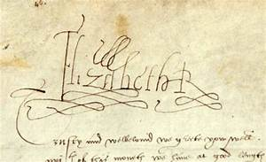 Elizabeth I: Virgin Queen? She was a right royal minx ...