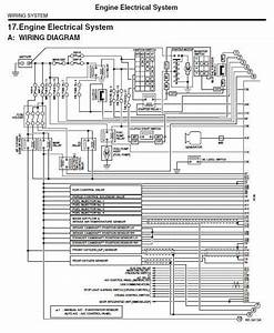 2013 - 2014 Subaru Xv Crosstrek Service Repair Workshop Manual   Wiring Diagram