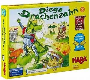Haba Ab 2 : kinderspiel des jahres 2010 diego drachenzahn ~ Buech-reservation.com Haus und Dekorationen