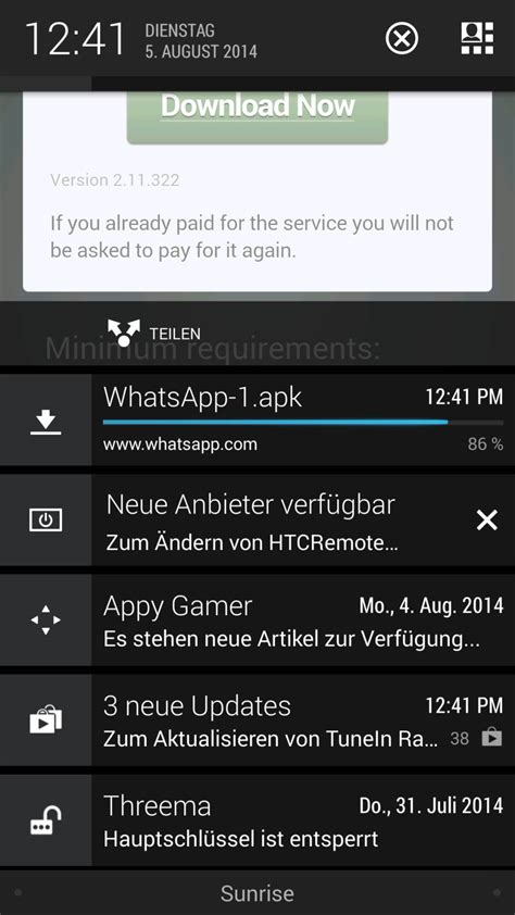 Whatsapp ve whatsapp web'te erişim sorunu yaşanıyor. Wieder Probleme mit WhatsApp: Im Update steckt der Wurm ...