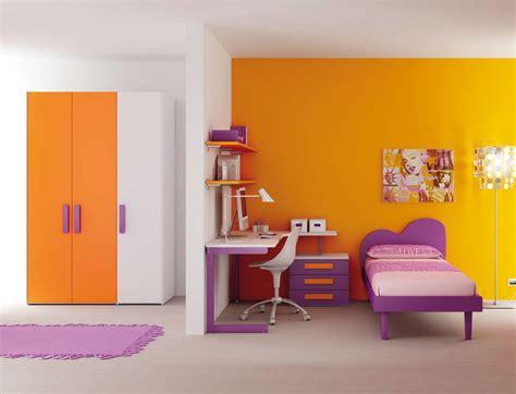 Idée Déco Bureau Chambre by Indogate Com Idee Deco Chambre Fille