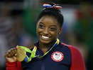 Olympic champ Simone Biles says she was abused by Larry Nassar - Chicago Tribune