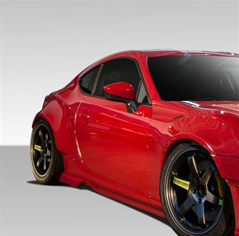widebody brz welcome to extreme dimensions item group 2013 2016