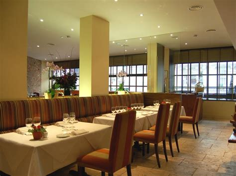 Review Of London Italian Restaurant Zafferano By Andy