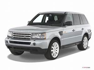 2008 Land Rover Range Rover Sport Prices  Reviews
